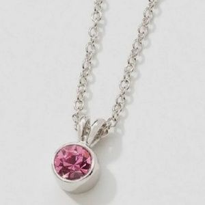Touchstone Jewelry Petite Pretty in Pink